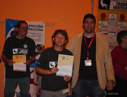 1er Campeonato Nacional de Progresión y Rescate en Altura