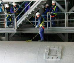 Normalización formación trabajos verticales
