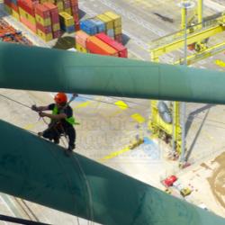 Principales riesgos de los trabajos verticales