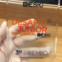 Premio Desafío Junior