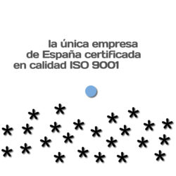 Vertice Vertical ISO 9001 calidad